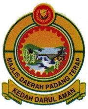 jawatan kosong 2012 Majlis Daerah Padang Terap