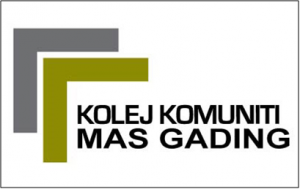 Kolej Komuniti Mas Gading (KKMG)