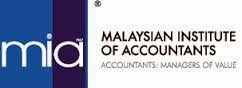 Job Vacancy 2013 in Malaysian Institute of Accountants (MIA)