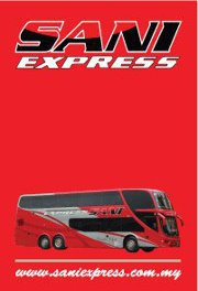 Sani Express Sdn Bhd
