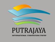 Pusat Konvensyen Antarabangsa Putrajaya (PICC)