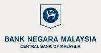Job Vacancy 2015 in Bank Negara Malaysia