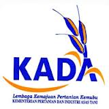 Job Vacancies in KADA (Kemubu Agricultural Development Authority)