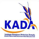 Job Vacancies in KADA (Kemubu Agricultural Development Authority)